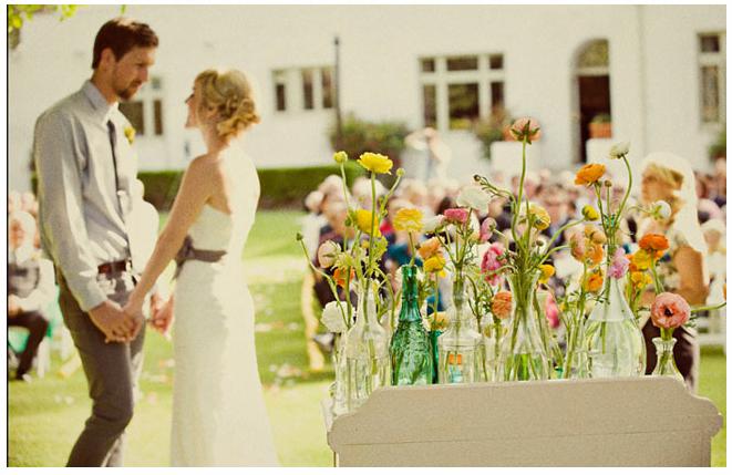 Spring weddings yellowbird wedding share this junglespirit Choice Image